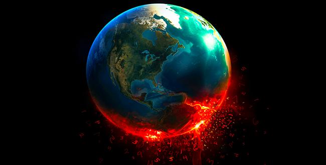 U avgustu nas čeka kataklizma?