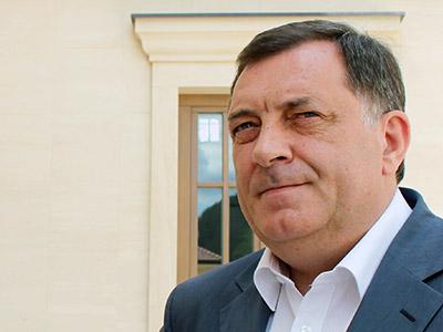 Dodik: Nema trećeg entiteta na štetu Srpske