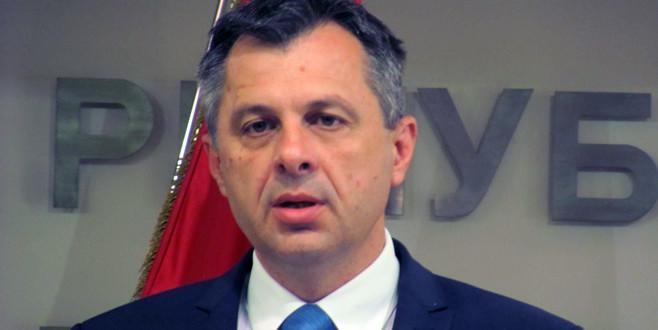 Radojičić: Apsolutni cilj čvrsta, stabilna i jaka Srpska