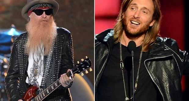 ZZ Top i David Guetta snimili zajednički album