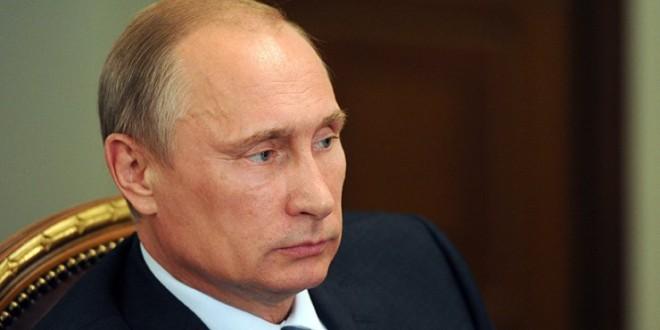 Dobro došli u kafe Putin
