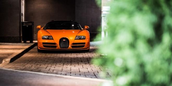 Novi Bugatti Veyron dolazi 2016. godine s još impresivnijom snagom