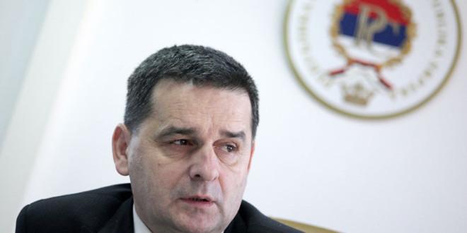 Gojko Vasić, direktor Policije RS za Glas Srpske: Bošnjački političari žele da stanje bude što gore