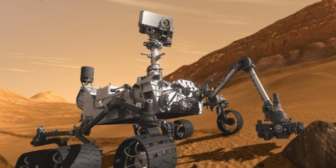 NASA priprema novi rover za Mars