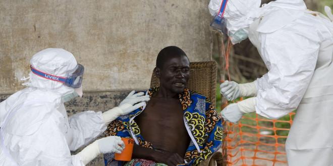 (UZNEMIRUJUĆI FOTO) Pogledajte šta od kože uradi virus ebola – SZO proglasili međunarodnu vanrednu situaciju!