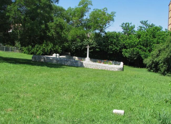 englesko-groblje