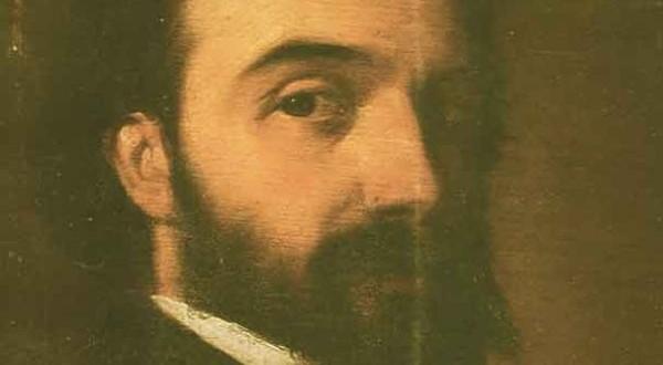 Na današnji dan, 8. avgust  rođen je pisac i slikar Đura Jakšić