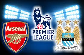 Arsenal i Mančester Siti za prvi trofej u sezoni! (sastavi)