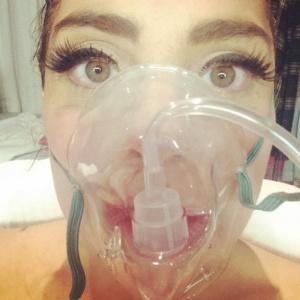 Lady Gaga završila u bolnici