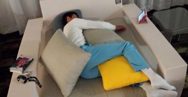 Nole dremkom prekraćivao pauzu, Vavrinka morao da ga budi!