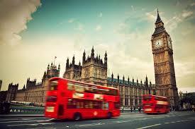 London na vrhu liste po broju milionera