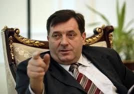 Dodik: Dezintegracija BiH jedina solucija ako nema dogovora o njenom funkcionisanju
