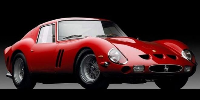 Da li je ovo najskuplji Ferrari svih vremena?