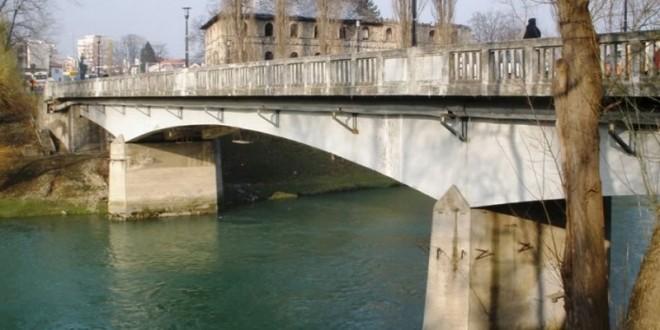 Banjaluka: Spasio ženu iz nabujalog Vrbasa