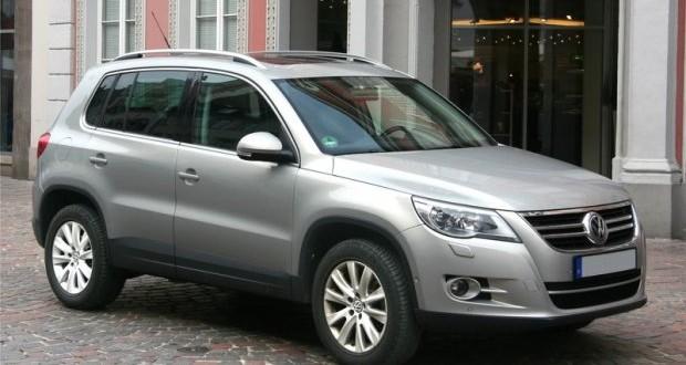 Volkswagen povukao 151.389 Tiguana iz SAD-a