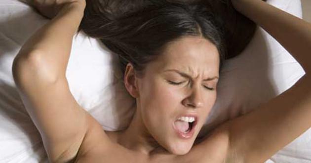 Kako odglumiti orgazam?