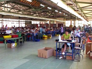 """""""Bema"""" proslavila 10 godina postojanja -Vlast RS pomaže banjolučkoj fabrici obuće da do kraja 2014. zaposli 500 radnika"""