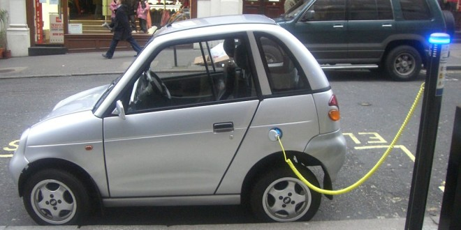 Norveška ima najviše električnih automobila po stanovniku