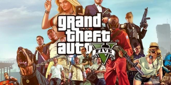 KONAČNO!! GTA V dobio datume izlaska za PS4, Xbox One i PC