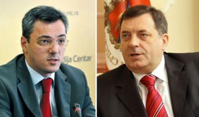 Tadić ispred Dodika – istraživanje nepostojeće agencije?
