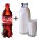 Evo što se dogodi kad se pomiješaju mlijeko i Coca Cola