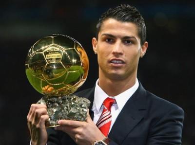 Anćeloti: Ronaldo je zaslužio Zlatnu loptu