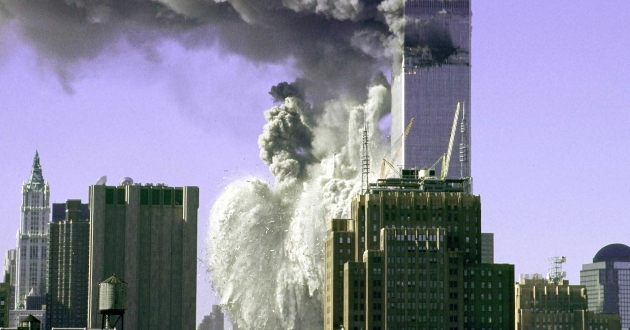 Srbi krivi za napad na Svetski trgovinski centar?! (VIDEO)