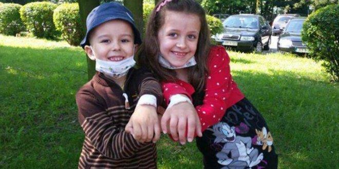 Osmogodišnja Zara bratu Kenanu spasila život