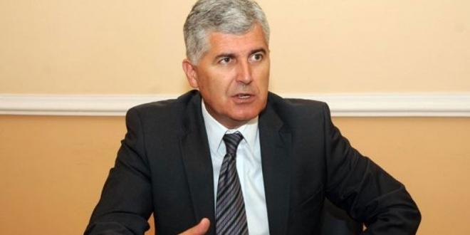 Čović: Data riječ i pružena ruka između Dodika i mene vrijede više od bilo kakvog sporazuma
