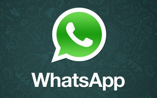WhatsApp STIGAO I NA RAČUNARE