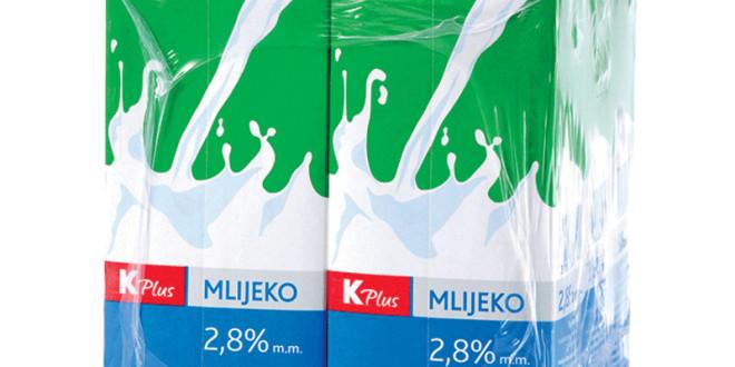 KONZUM-a: Kako se u BiH obmanjuju kupci da ne kupe domaće mlijeko?!