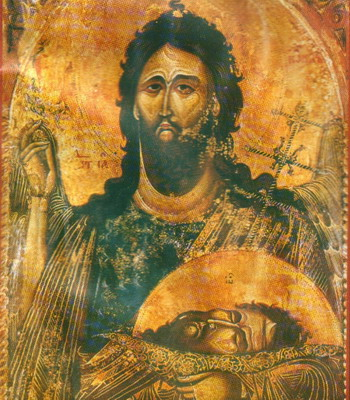 Sveti-Jovan-Krstitelj-Preteča