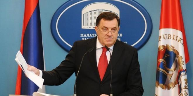 Pre će se Srpska odvojiti od BiH nego što će BiH u EU