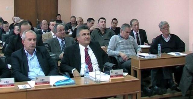 U Tesliću počela 23. redovna sjednica Skupštine opštine Teslić