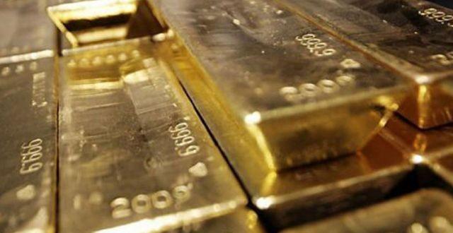 Rusija kupila 173 tone zlata