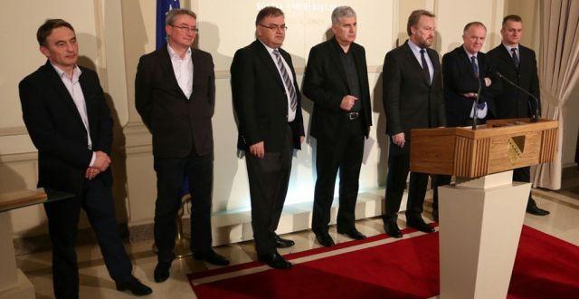 Dogovoren Savjet ministara BiH
