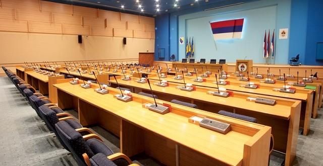 Šta su poslanici opozicije prošle godine govorili o Zakonu o javnom redu u miru