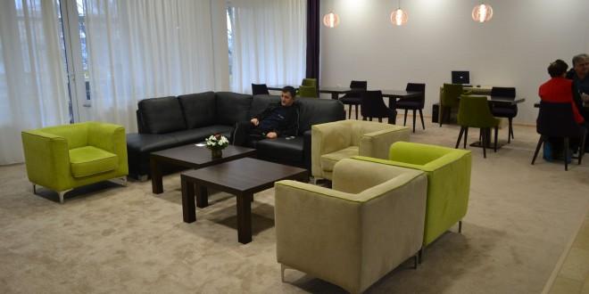 """Otvoren renovirani hotel """"Hercegovina"""""""