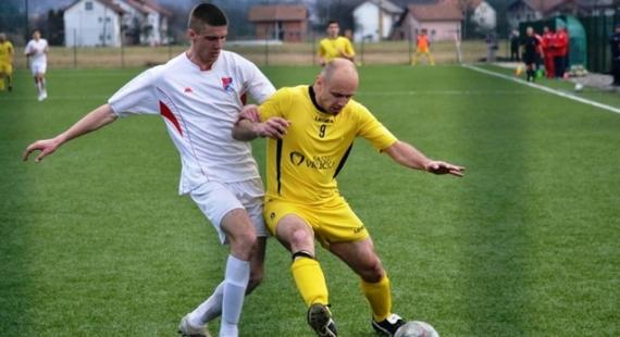 FK MINERAL-FK SLOGA Doboj 2:4