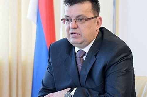 Parlament BiH uskratio budžetu RS 20 miliona $