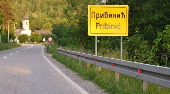 PRIBINIĆ – Seoski atar kod planine Borja i Javorove