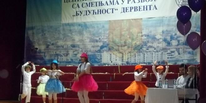 """Ani Marković iz Teslića treće mjesto na takmičenju """"Raspjevani maj"""""""
