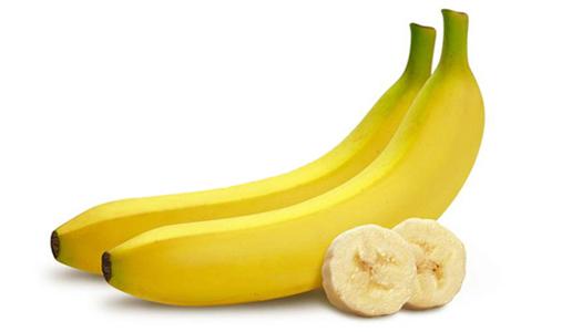 Jedite banane, ekspresno skidajte kilograme