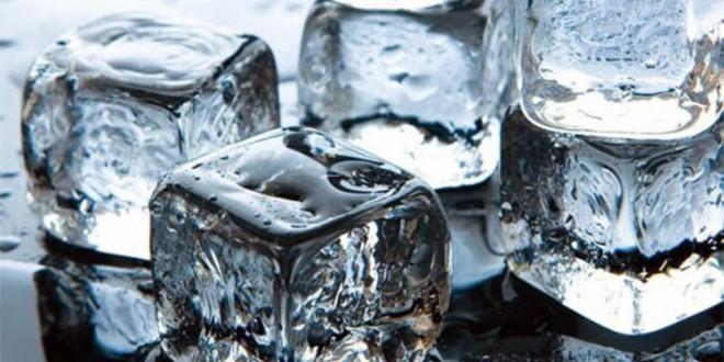 Tri opasnosti koje se kriju u kockicama leda