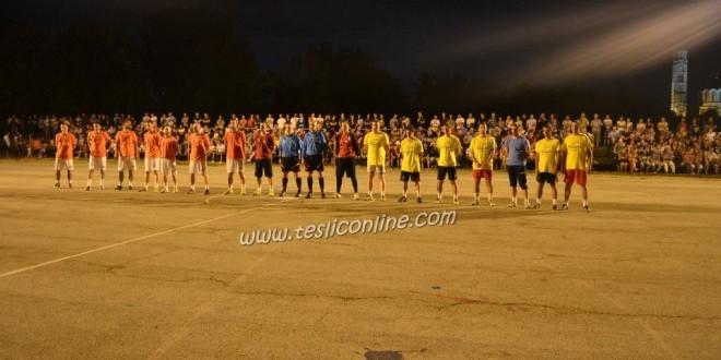 Završen Ilindanski turnir u malim fudblu