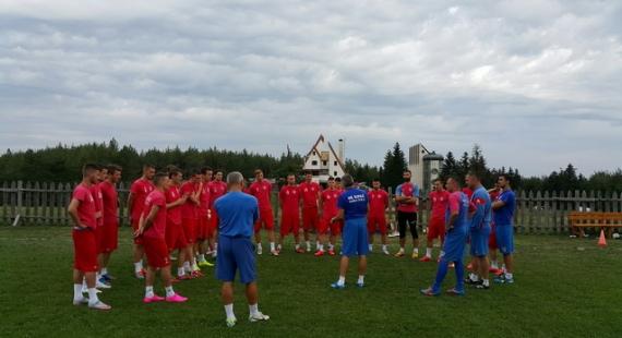 Sa Hajdučkih voda u borbu za bodove
