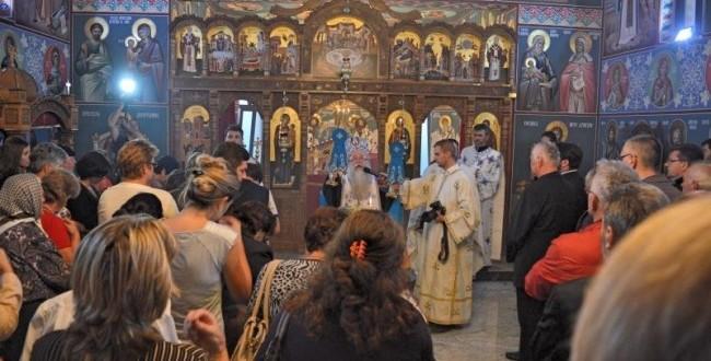 Obilježeno 150 godina od osvećenja hrama u Čečavi! (FOTO