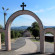 Uređen parking ispred Hrama Rođenja Presvete Bogorodice u Čečavi