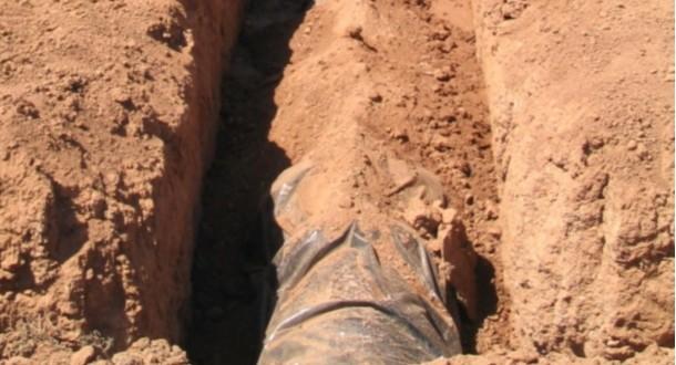 Zemlja se obrušila i ubila radnika u Tesliću