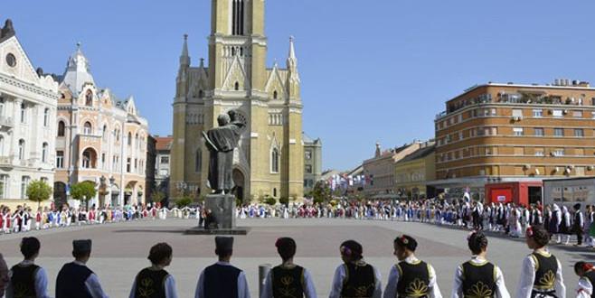 """Veliko kolo za Ginisa"" 4. oktobra u Novom Sadu"
